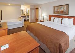 Holiday Inn & Suites Des Moines-Northwest - Des Moines - Bedroom