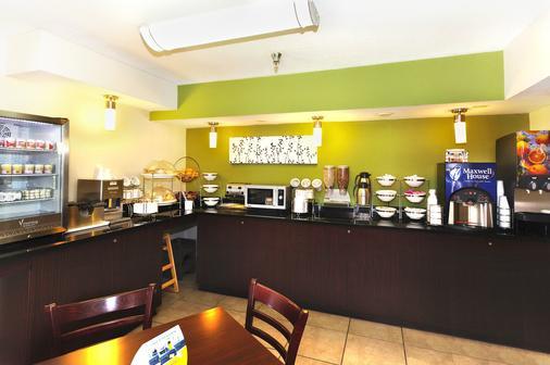 Sleep Inn & Suites Airport - Omaha - Buffet