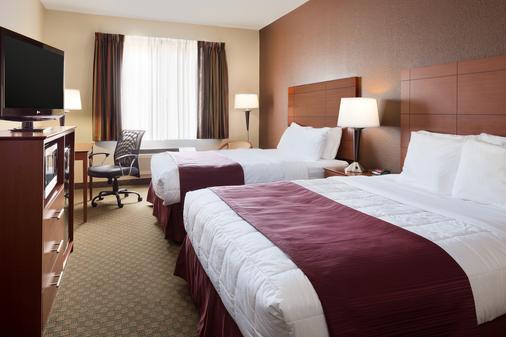Quality Inn - Sheboygan - Bedroom