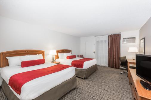 Ramada by Wyndham Ankeny - Ankeny - Bedroom