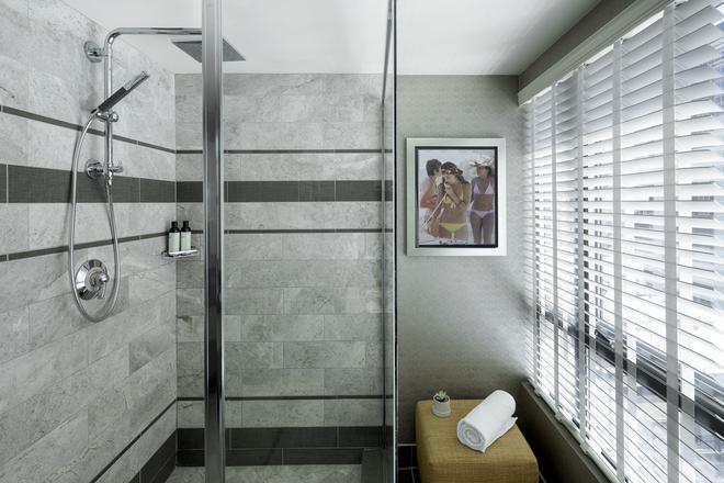 波特蘭威斯汀酒店 - 波特蘭 - 波特蘭 - 浴室