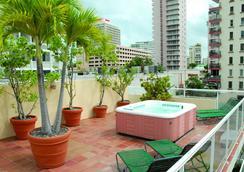 Coral Princess Hotel - San Juan - Hotellin palvelut