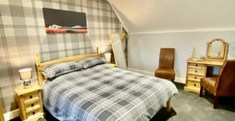 Macarthur House Bed & Breakfast - Wick - Habitación