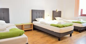 WenderEDU Business Center - Wroclaw - Bedroom