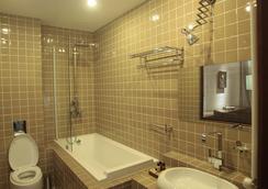 Hotel Citadel Narikala - Tbilisi - Phòng tắm