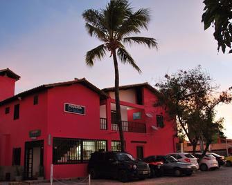 Pousada Tia Helena - Mata de Sao Joao - Gebäude
