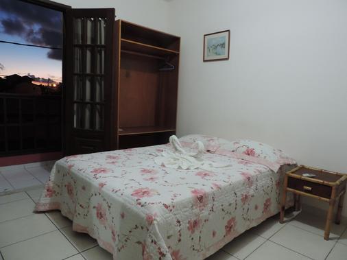 Pousada Tia Helena - Mata de São João - Bedroom