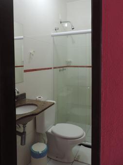 Pousada Tia Helena - Mata de São João - Bathroom