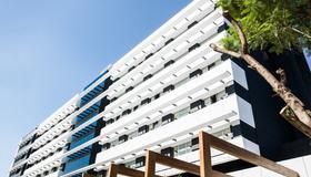 科羅納斯巴塞羅穆爾西亞 7 號酒店 - 莫夕亞 - 穆爾西亞 - 建築