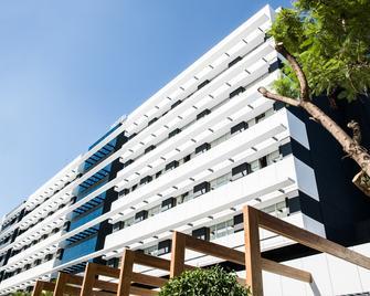 Occidental Murcia Siete Coronas - Murcia - Building