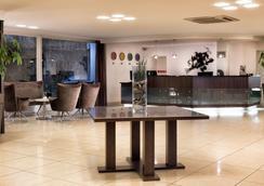 Mercure Hotel Bielefeld Johannisberg - Bielefeld - Aula