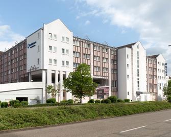 Best Western Hotel Rastatt - Rastatt - Edificio
