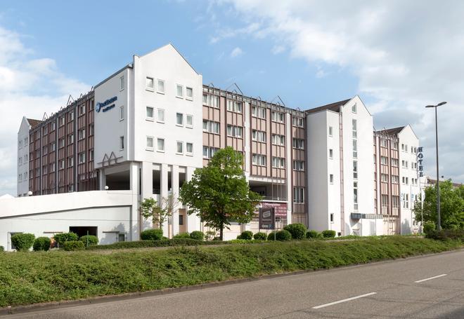 Best Western Hotel Rastatt - Rastatt - Bedroom