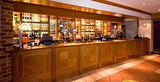 Premier Inn Manchester Central - Manchester - Property amenity