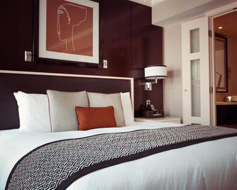Shs Grand Park - Coimbatore - Phòng ngủ