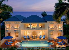 Half Moon - Montego Bay - Building