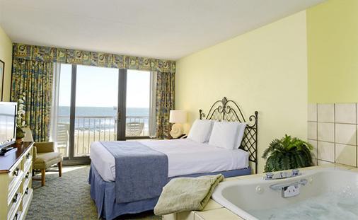 Capes Hotel - Virginia Beach - Habitación