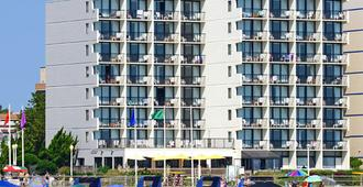 Capes Hotel - Virginia Beach - Edificio