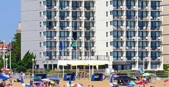 Capes Hotel - Virginia Beach - Toà nhà