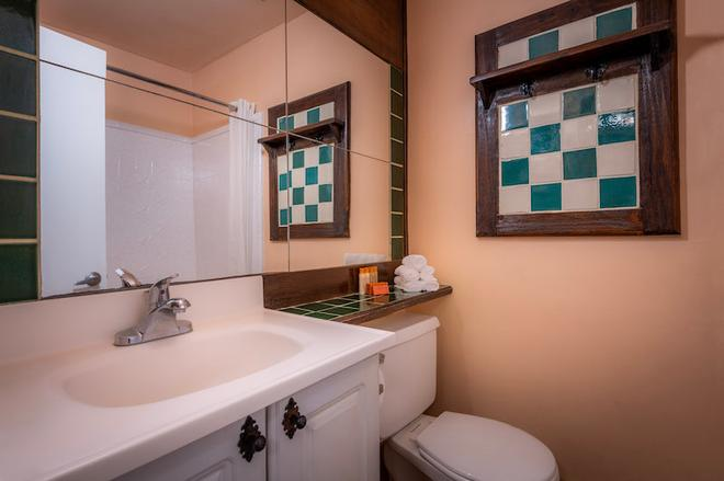 Hotel Pepper Tree Boutique Kitchen Studios - Anaheim - Anaheim - Bathroom