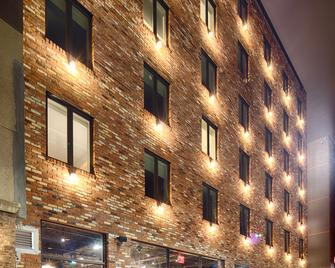 Hotel Rl Brooklyn - Brooklyn - Edificio