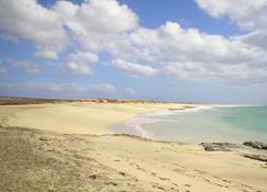Bungalows Bela Vista Maio Beach - Maio - Praia