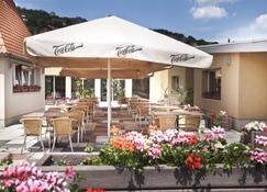 Hotel Makar Sport & Wellness - Pécs - Tagterrasse