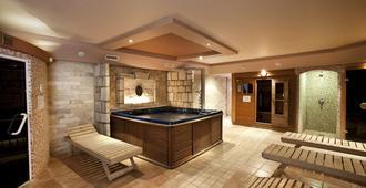 Hotel Makar Sport & Wellness - Pécs - Spa