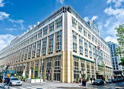 Vienna Marriott Hotel - Viyana - Bina