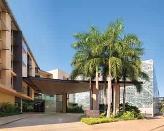 Adina Apartment Hotel Darwin Waterfront - Darwin - Edificio