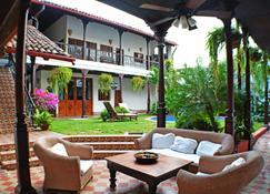 Hotel Dario - Granada - Παροχή καταλύματος