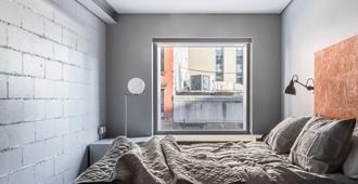 Sago Hotel - Nueva York - Habitación
