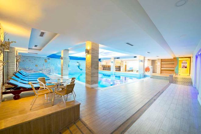 Sealife Family Resort Hotel - Antalya - Pool