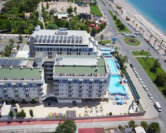 Sealife Family Resort Hotel - Antalya - Building