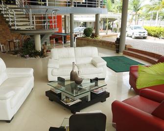 Hotel Catama Inn - Fusagasuga - Lobby