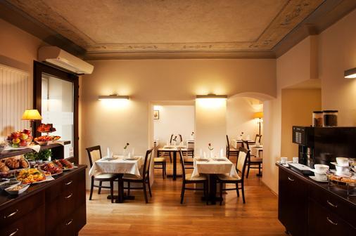 Hotel Santi - Krakow - Buffet
