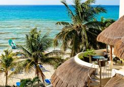 Playa Palms Boutique Beach Hotel - Playa del Carmen - Playa