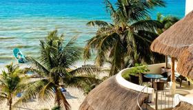 Playa Palms Beach Hotel - Playa del Carmen - Παραλία