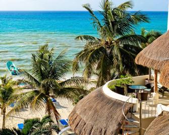 Playa Palms Beach Hotel - Playa del Carmen - Strand