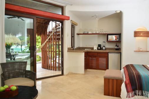 Playa Palms Boutique Beach Hotel - Playa del Carmen - Habitación