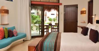 Playa Palms Beach Hotel - Playa del Carmen - Κρεβατοκάμαρα