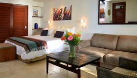 Playa Palms Beach Hotel - Playa del Carmen - Bedroom