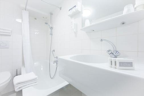 Hotel Residence Le Coin - Amsterdam - Phòng tắm