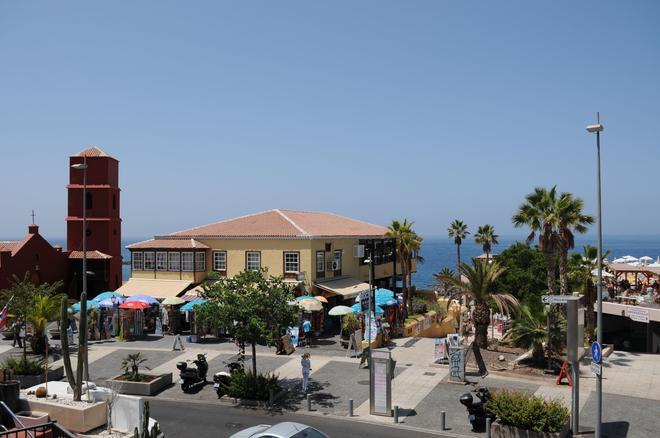 Villa Las Flores - Playa de las Américas - Outdoor view
