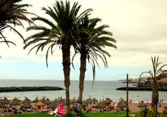 Villa Las Flores - 美洲海灘 - 海灘