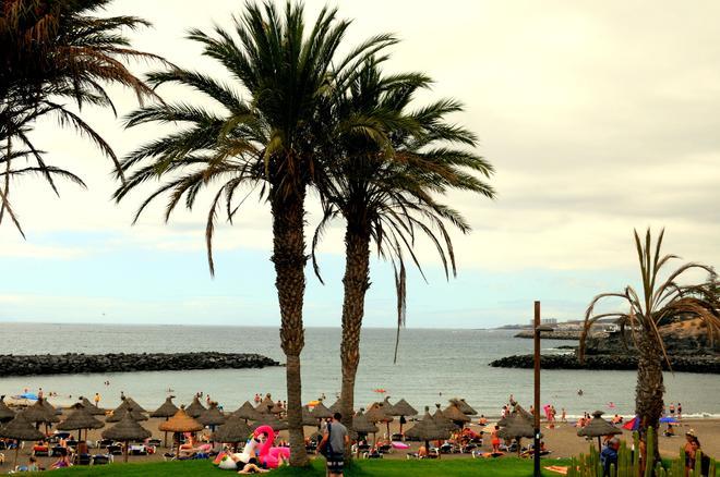 Villa Las Flores - Playa de las Américas - Ranta