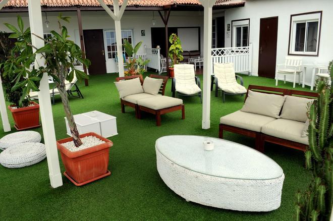 Villa Las Flores - Playa de las Américas - Patio