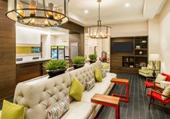 Home2 Suites by Hilton Atlanta Downtown - Ατλάντα - Σαλόνι ξενοδοχείου