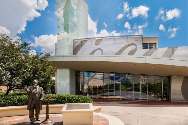 Home2 Suites by Hilton Atlanta Downtown - Atlanta - Building