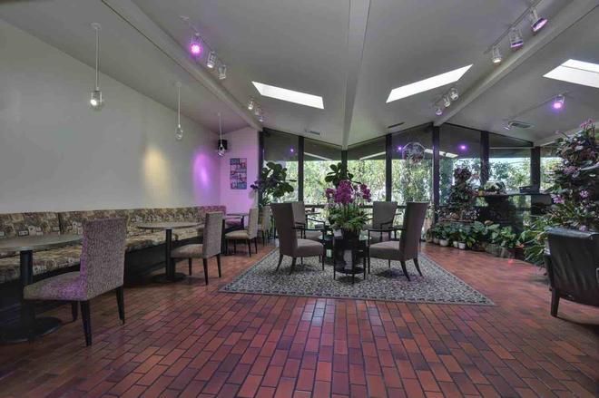 Stanford Terrace Inn - Palo Alto - Ravintola